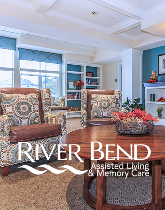 River Bend Assisted Living Property Photo